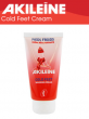 Akileine Warming Cream for Cold Feet